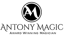 Antony Magic Logo
